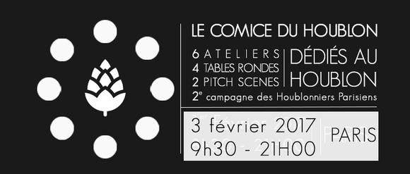 Comice du Houblon – 03 février 2017