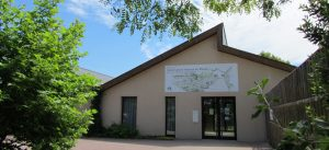 Conservatoire des plantes