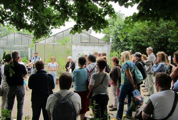 Retour en images sur les portes ouvertes – 30 ans du Conservatoire