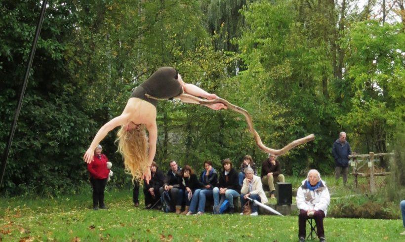(Français) Retour sur l'évènement Spectacles de danse au Conservatoire