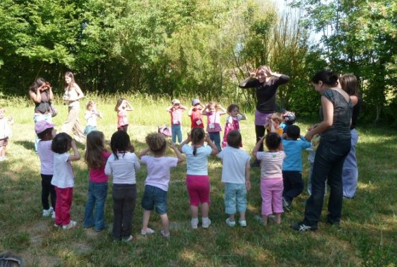 Groupes enfants : de nouvelles informations disponibles sur notre site !