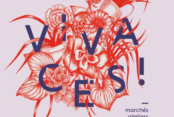 """Festival """"Vivaces"""" à Paris du 12 au 14 octobre : le Conservatoire y sera !"""