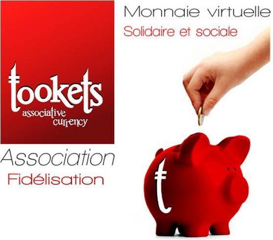 Contribuez aux activités du CNPMAI grâce à une monnaie solidaire !