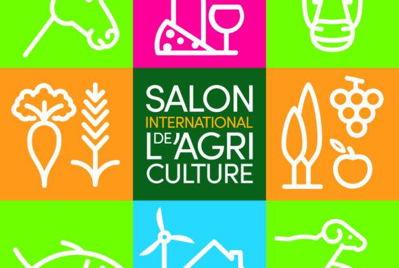 (Français) Le Conservatoire National des Plantes au Salon de l'Agriculture !