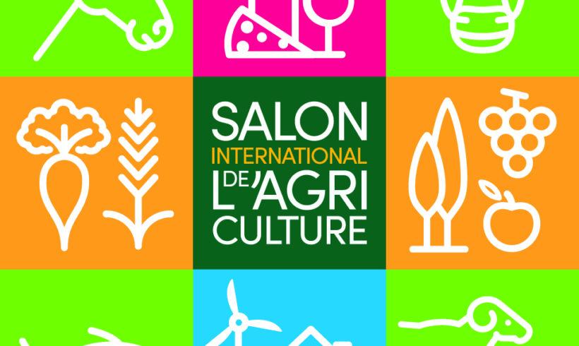 Le Conservatoire National des Plantes au Salon de l'Agriculture !