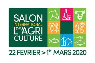 (Français) Rejoignez-nous au Salon de l'Agriculture !