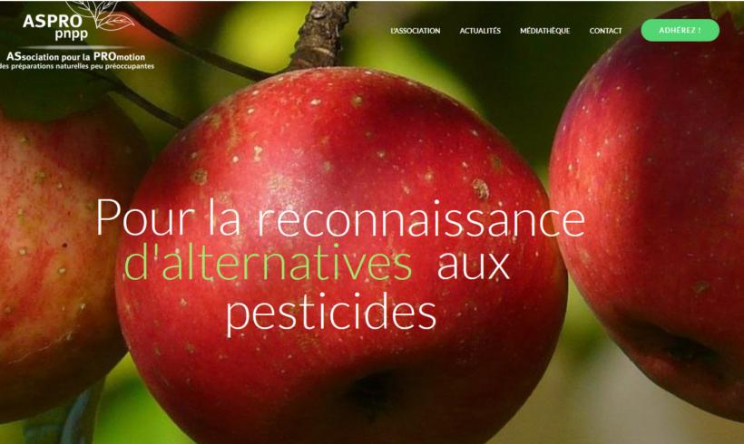 (Français) Manifeste pour la reconnaissance des préparations naturelles peu préoccupantes