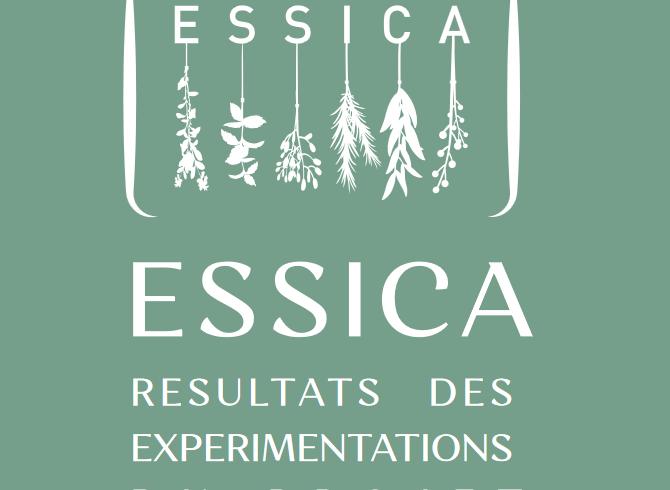 ESSICA, projet transfrontalier sur le séchage des PPAM