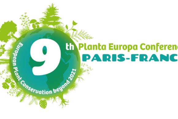 9e conférence Planta Europa