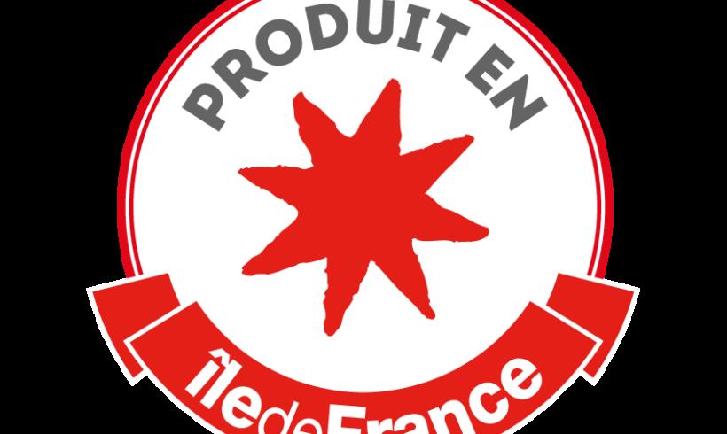 Nouveauté pour nos plants à la Pépinière : le label « Produit en Île de France »