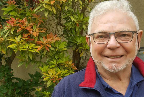(Français) Portrait d'administrateur : Michel Cambornac