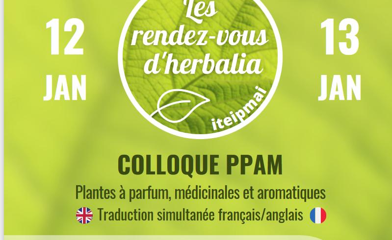 (Français) Les rendez-vous d'herbalia 5ème édition